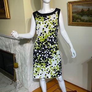 Ronni Nicole Sleeveless Sheath Dress Size 16